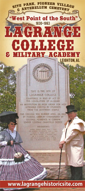 LaGrange College & Military Academy